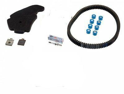 Parts Major tune up/overhaul kit for Vespa S, LX and LXV 150cc engine