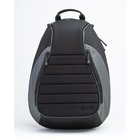 Lifestyle Backpack, Vespa GTS Saddle Black