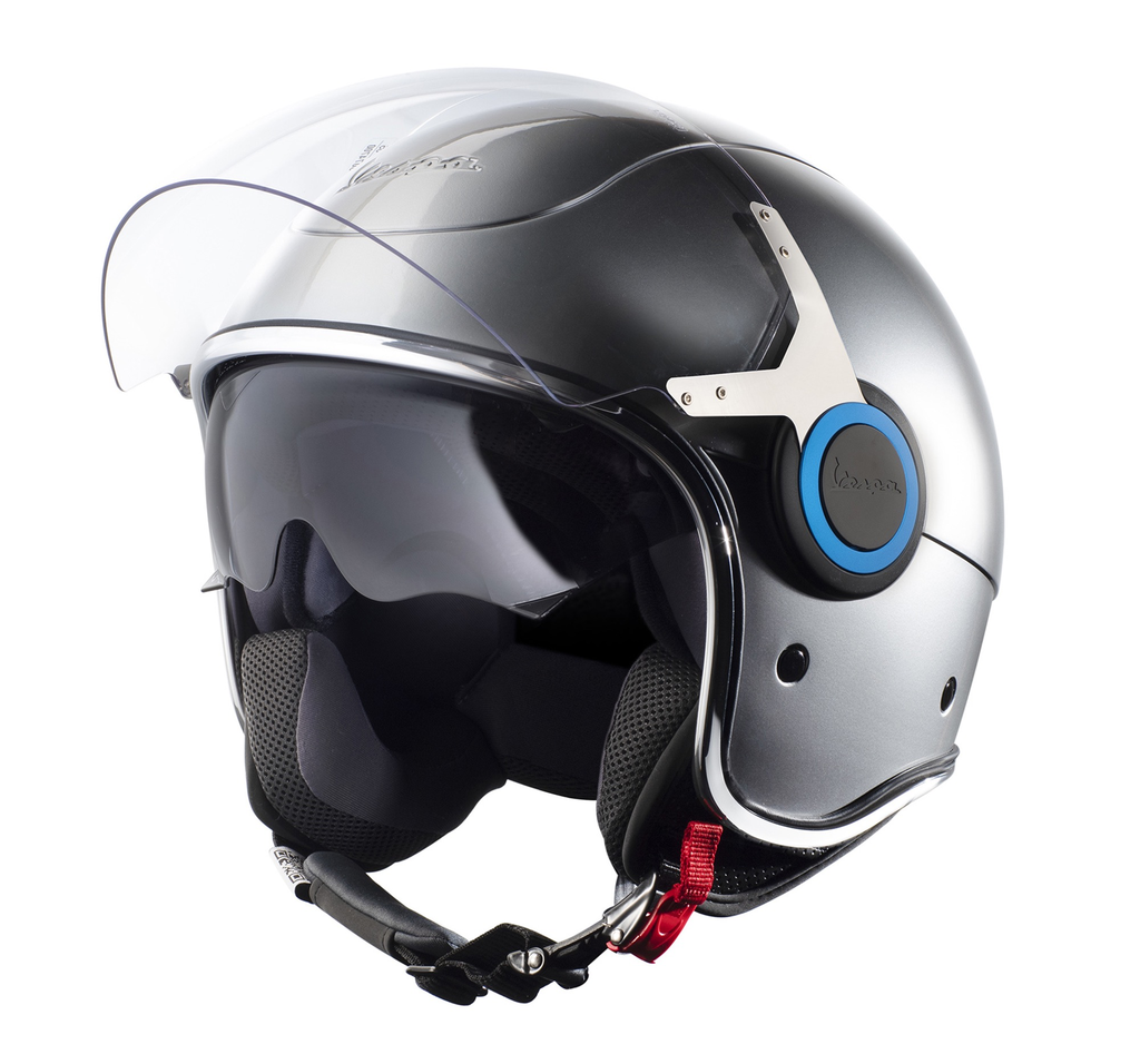 Apparel Helmet, Vespa VJ Elettrica Edition