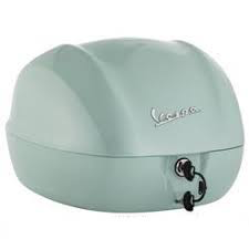 Accessories Top Case, Vespa Primavera Verde Relax 350/A
