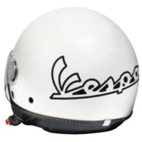Apparel Helmet, Vespa Jet BlueTooth (3 Colours)