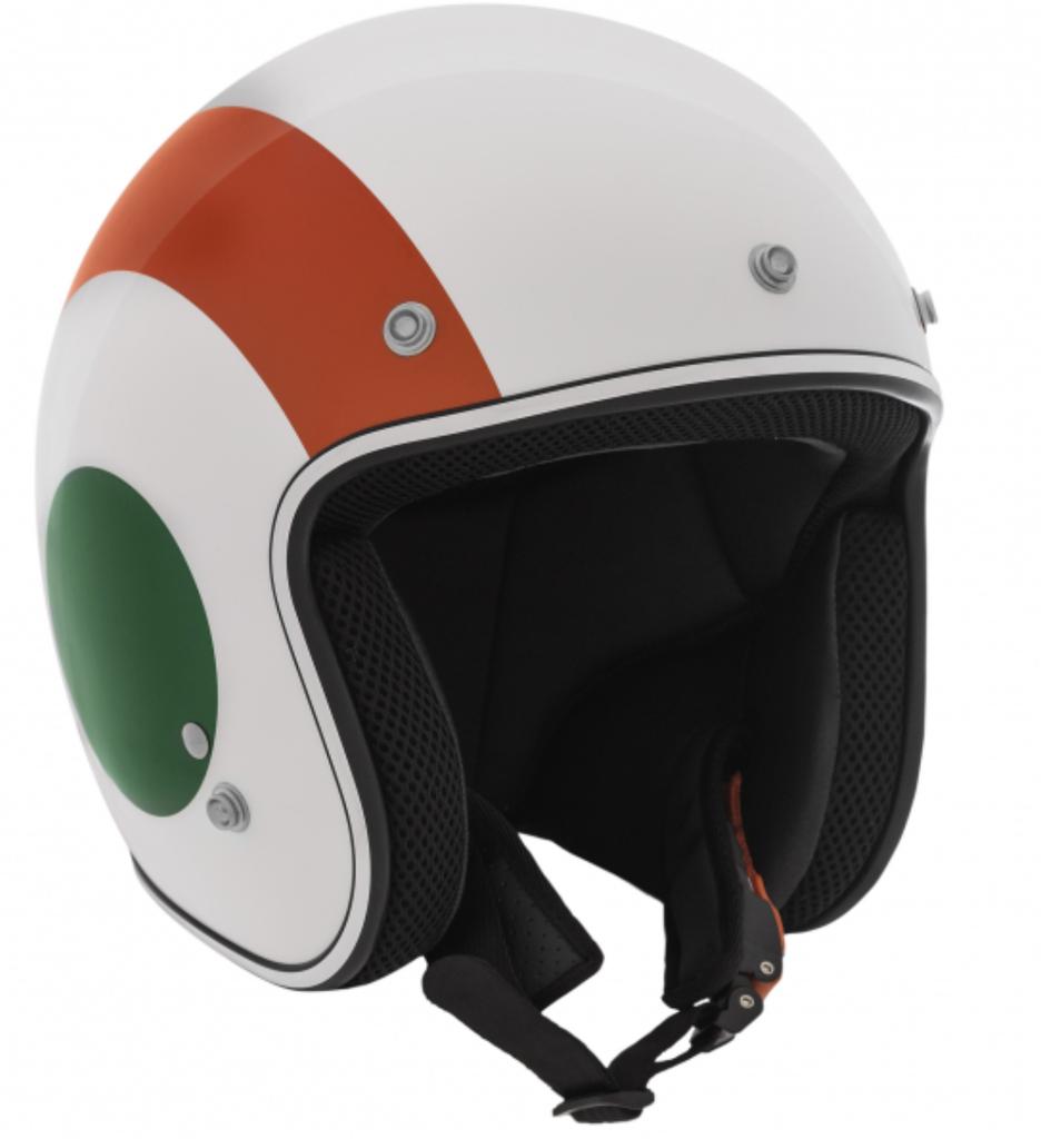 Apparel Helmet, Vespa Nations 2.0 Italia