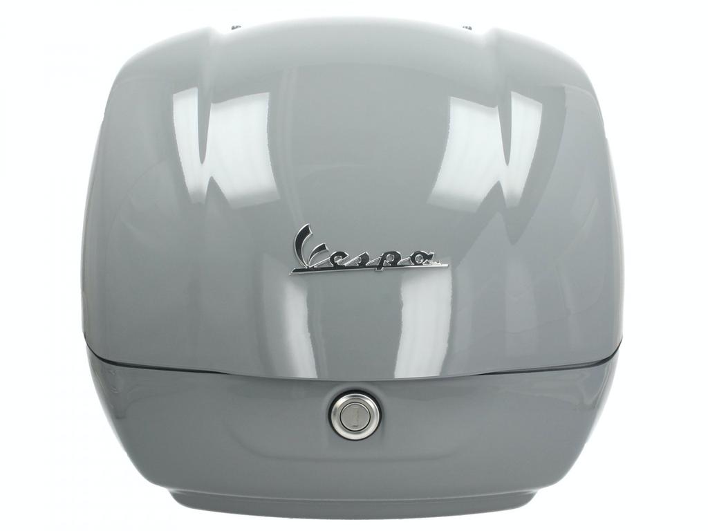 Accessories Top Case, GTS 300HPE SuperTech Grigio Materia 715/A
