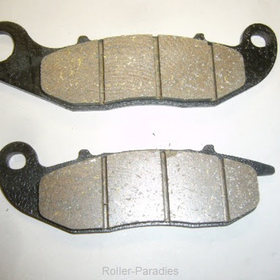 Parts Brake Pads, Piaggio Liberty 50/155