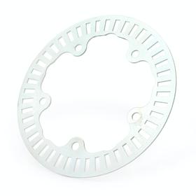 Parts Kubler Tone Wheel, GTS/GTV HPE rear wheel