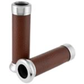 Parts Hand Grips, GT/GTS Brown