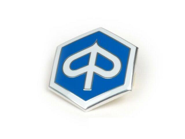 Parts Emblem, Piaggio Hex MP3 Front
