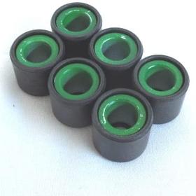 Parts Rollers, Clutch Kit 155-3V 15 gr. (6/pk)