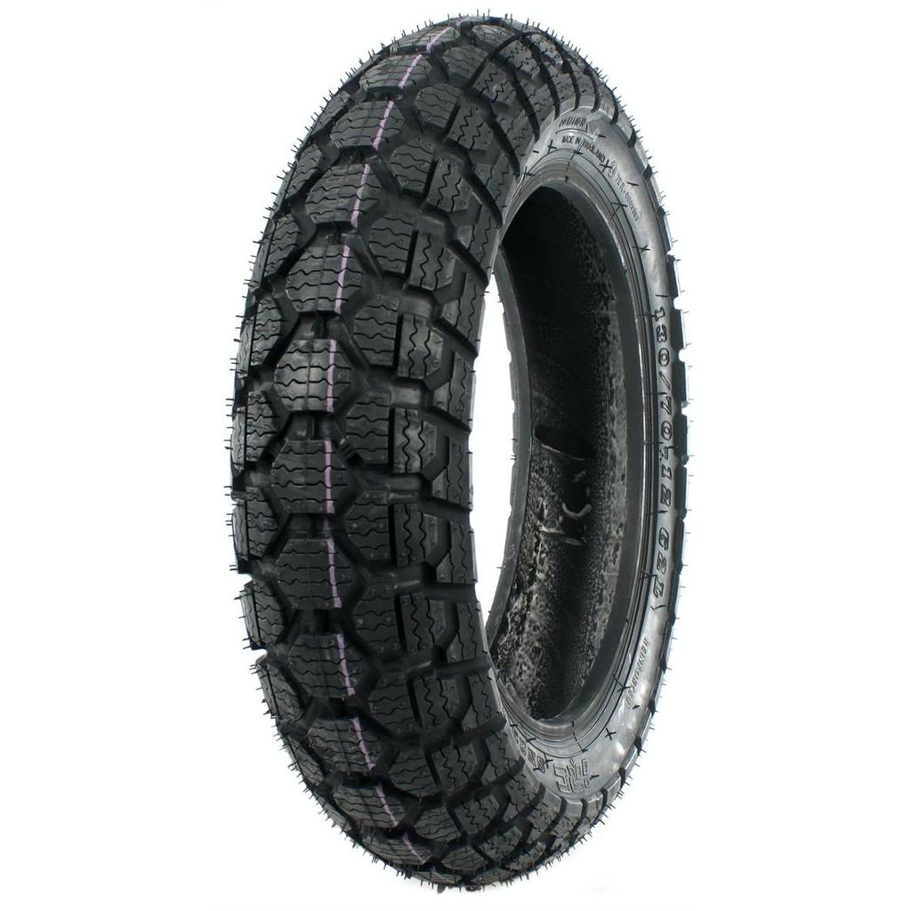 "Parts Tire, 120/70-12"" IRC Evo Urban Snow"