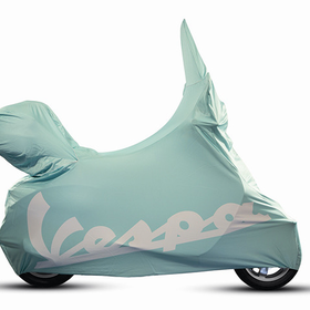 Accessories Vehicle Cover, Vespa Primavera/Sprint Indoor