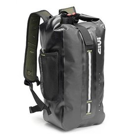 Accessories Backpack, GIVI Gravel-T 25LTR Waterproof