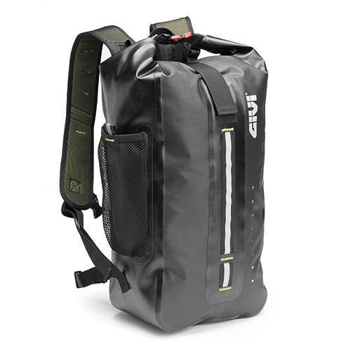 Accessories Backpack, GIVI Gravel-T 25LTR Waterproof