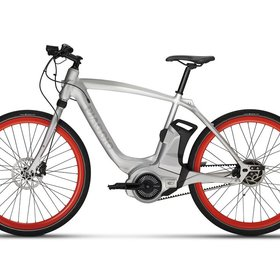 Vehicles WI-Bike Active+N