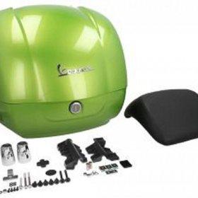Accessories Top Case, GTS300 Verde Met 341/a