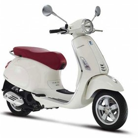Vehicles 2017 Vespa Primavera 150 ABS