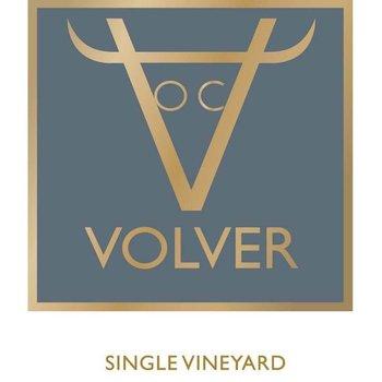 Volver Bodegas Volver La Mancha Single Vineyard Tempranillo 2015<br /> La Mancha, Spain<br /> 92pts-JS