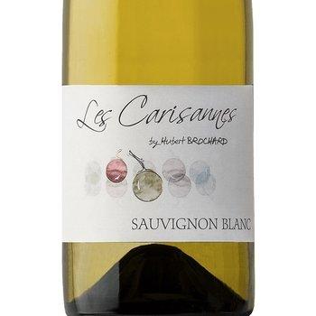 Hubert Brochard Les Carisannes<br /> Sauvignon Blanc 2016<br /> Loire, France