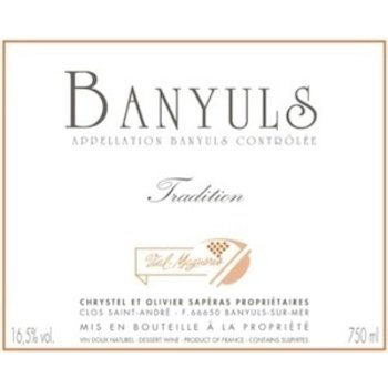 Vial Magneres Banyuls Tradition NV