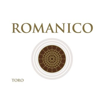 Romanico Teso la Monja Romanico Red 2016 Toro, Spain <br /> 90pts-JD