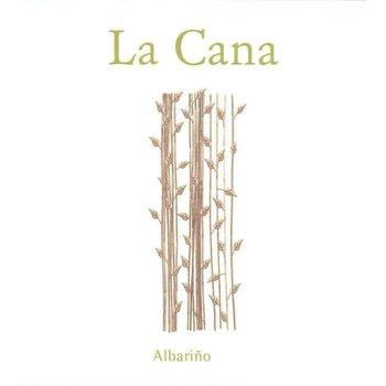 La Cana La Cana Albarino 2019<br />Rías Baixas, Spain