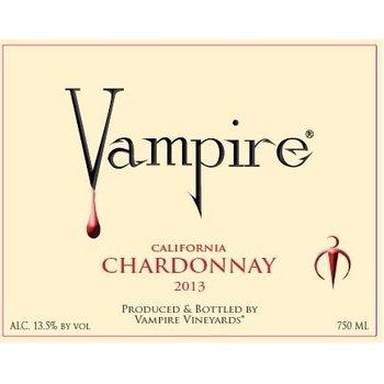 Vampire Vampire Chardonnay 2016 California