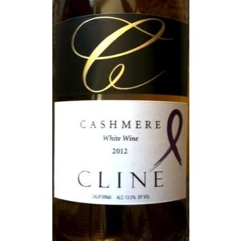 Cline Cline Cashmere White Wine 2017<br />