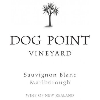 Dog Point Dog Point Sauvignon Blanc 2018<br />Marlborough, New Zealand