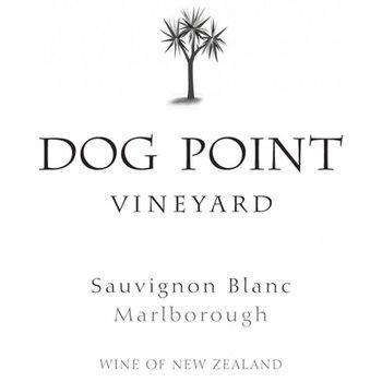 Dog Point Dog Point Sauvignon Blanc 2019<br />Marlborough, New Zealand