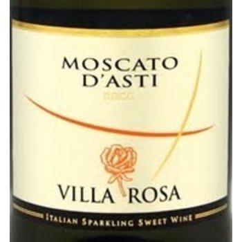 Villa Rosa Villa Rosa Moscato d'Asti  2017<br />Piedmont, Italy