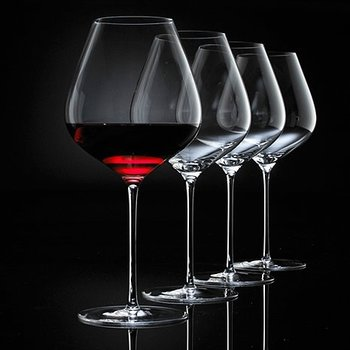 Fusion Air Pinot Noir Wine Glass