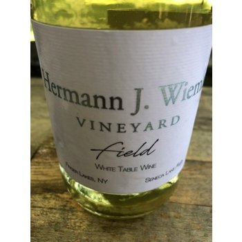 Hermann J. Wiemer Vineyard Field White 2016<br /> Seneca Lake/Finger Lakes, New York