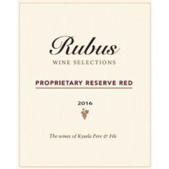 Rubus Rubus Proprietary Reserve Red 2016<br /> Calatayud, Spain