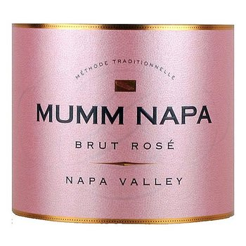 Mumm Mumm Napa Brut Rose<br />
