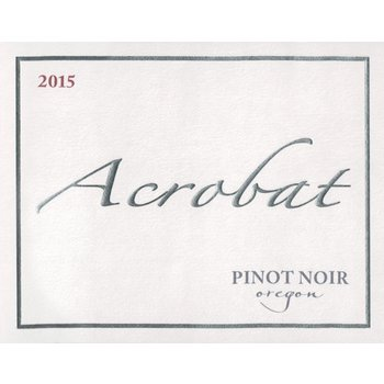 King Estate King Estate Acrobat Pinot Noir 2016<br />