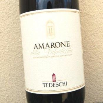 Tedeschi Tedeschi Amarone 2014<br />Veneto, Italy