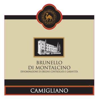 Camigliano Brunello di Montalcino 2013<br /> Montalcino, Tuscany, Italy<br /> 94pts-JS, 93pts-WA