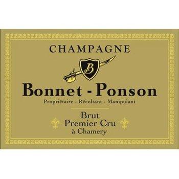 Bonnet-Ponson Brut Premier Cru<br /> Champagne, France<br /> 91pts-WS