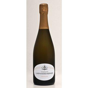 Larmandier-Bernier Latitude Blanc de Blanc Extra-Brut<br /> Champagne, France<br /> 92pts-JS