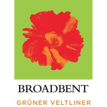Broadbent Broadbent Gruner Veltliner 2017   1 Liter<br /> Austria