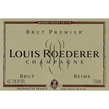 Roederer Roederer Brut Premier NV 375ml<br />