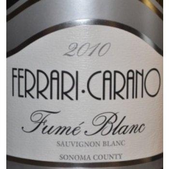 Ferrari-Carano Ferrari-Carano Fume Blanc 2017<br />Sonoma, California