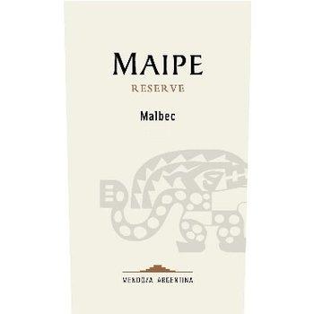 Maipe Chakana Wines Maipe Reserve Malbec 2017<br />Argentina