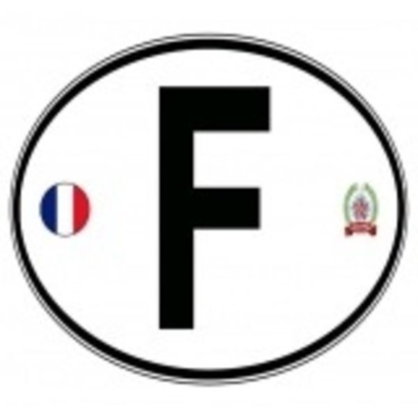 Orin Swift Orin Swift Locations F6  2016 France