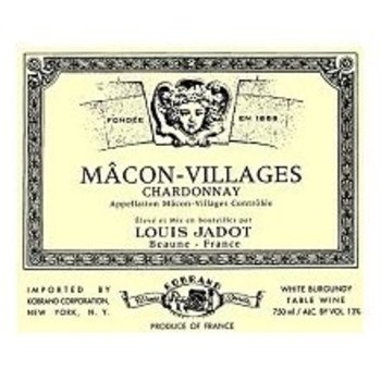 Jadot Louis Jadot Macon Villages 2018<br />