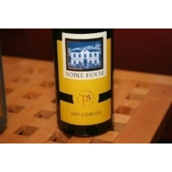 Nobel House Noble House Eiswein 2008 <br />