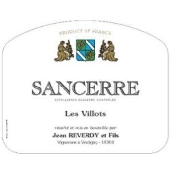 Dm Reverdy Domaine Jean Reverdy Sancerre 2017 <br /> Loire, France