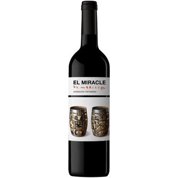 Vicente Gandia Vicente Gandia El Miracle Old Vine Garnacha Tintorera 2014   Spain