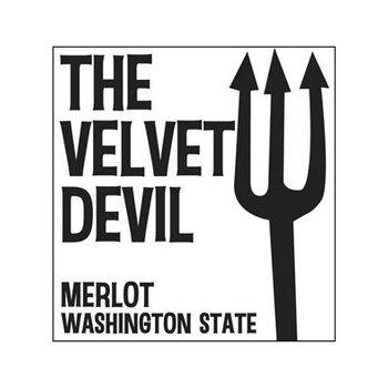 Charles Smith Charles Smith Velvet Devil Merlot 2016   <br /> Washington