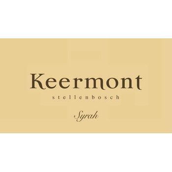Keermont Syrah 2013<br /> Stellenbosch, South Africa