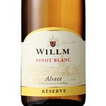 Willm Reserve Pinot Blanc 2017<br /> Alsace, France